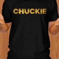 Chuckie DJ T-Shirt
