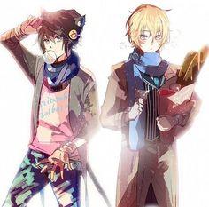 #Streaming_Anime #Streaming_Full_HD #Streaming_Hemat_Kuota Boys Anime, M Anime, Anime Nerd, Cute Anime Boy, Noragami, Mika Hyakuya, Site Bio, Streaming Anime, Aldnoah Zero