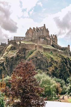 Highlands Scotland, Scotland Castles, Scottish Castles, Scottish Highlands, Skye Scotland, Edinburgh Castle, Edinburgh Scotland, Scotland Travel, Scotland Sightseeing