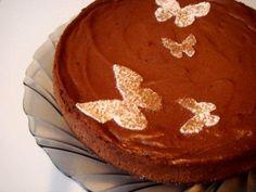 Классический шоколадный чизкейк по рецепту Донны Хэй
