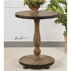 Uttermost Kumberlin Round Table For Sale https://endtablesforlivingroom.info/uttermost-kumberlin-round-table-for-sale/