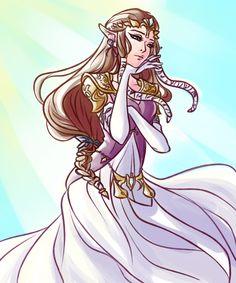 Simply Zelda