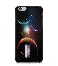 Attractive Planets Alien Theme 3D Iphone Case for Iphone 3G/4/4g/4s/5/5s/6/6s/6s Plus - ALN0128 - FavCases