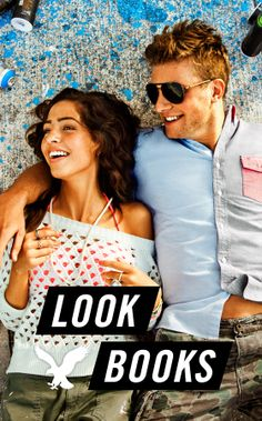 Need a little spring break style inspiration? Check out our new lookbooks to see what's trending at AEO. #AEOSTYLE
