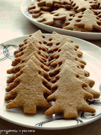 Christmas Desserts, Christmas Time, Cake Cookies, Biscotti, Waffles, Food And Drink, Sweets, Healthy Recipes, Candy