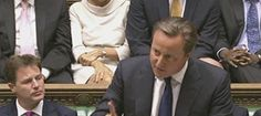 Quand le Parlement britannique se met à la méditation...