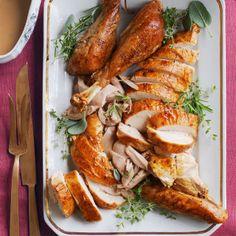 Make a tastier turkey this Thanksgiving!