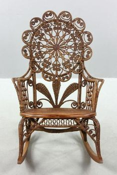 Oak Edwardian Nursing Chair Circa 1900 Fragrant Flavor In