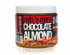 CHOCO-ALMOND- nuts n more