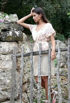 Hoss Intropia SS14, me encanta esta marca! http://www.modactual.es
