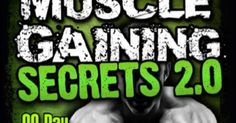 http://ift.tt/2qjHY0X ==>muscle gaining secrets review / muscle building exercises - Top 10 Mass Building Tipsmuscle gaining secrets review : http://ift.tt/2qnKEYK  What Exactly Is Muscle Gaining Secrets 2.0 Workout Program? The main program of MGS 2.0 is