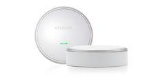 Knocki: aparelho transforma qualquer superfície em controle remoto