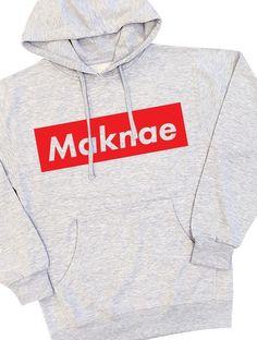 Maknae 2.0 Hoodie