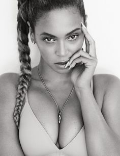 Happy Birthday to Queen B