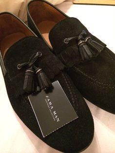 Tassel loafers - essential