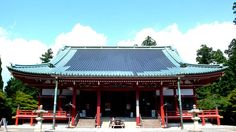 Hieizan Enryakuji