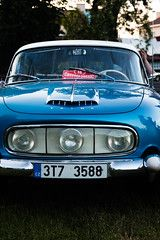 1958 Tatra 603 (Serialforeigner) Tags: classic vintage classiccar slovakia tatra kosice cassovia historicvehicle Picture Tag, World Best Photos, Vintage Cars, Superstar, Mindfulness, Tags, Classic, Derby, Classical Music