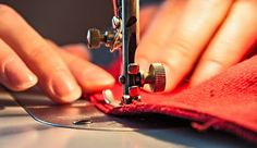 17 Brilliant Tips To Make The Best Use Of Your Sewing Machine