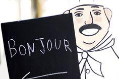 The Power of 'Bonjour' - Expat - WSJ