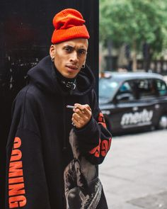 London Collections Men SS17 Day 2 Street Style // Photography Journal 55