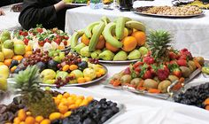 tu b'shevat foods - Google Search