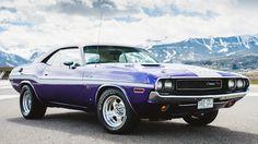 1970 Dodge Challenger R/T - 1