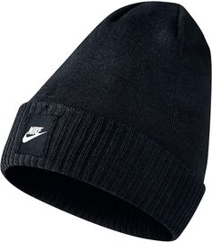 Hype Clothing, Cute Beanies, Winter Hats For Men, Hat For Man, Nike Outfits, Dresses With Leggings, Knit Beanie, Nike Men, Men Casual