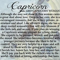 Discover and share Capricorn Girl Quotes. Explore our collection of motivational and famous quotes by authors you know and love. Capricorn Quotes, Capricorn Facts, Zodiac Signs Capricorn, Capricorn And Aquarius, Capricorn Love Match, Capricorn Relationships, Capricorn Season, Capricorn Rising, Pisces Horoscope