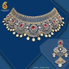 ccb40eb8383eb 2838 Best Indian Bridal Diamond jewellery images in 2019 | Diamond ...