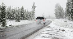 XPEL Ultimate Paint Protection Combats Winters Assault On Your Vehicle Winter Driving Tips, Road Trip, Voyager Loin, Winter Tyres, Winter Survival, Road Conditions, Weather Conditions, Road Rage, Winter Storm