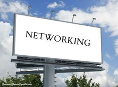 Here are 5 great ways to build your business by networking.  I'd love to hear your thoughts!  #networking #women #biztip