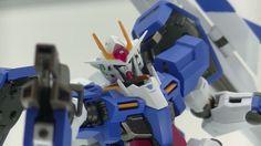 METAL ROBOT魂 超合金 SIDE MS Gundam 00 Raiser + GN Sword III ダブルオーライザー+GNソード...