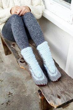 MuffleUp Boots: Tundra