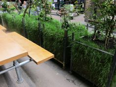 Planters | ... some inspiring images of urban recycled garden planters below