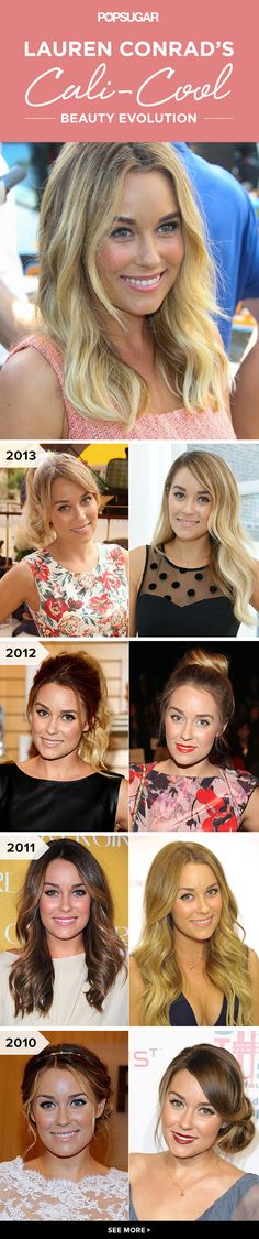Why Lauren Conrad is and will always be the ultimate beauty girl! @laurenconrad1 @tbdofficial #laurenconrad