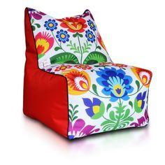 Fotel Solid Modern idealnie pasuje do wielkanocnych aranżacji. Folkowe i kwieciste wzory świetnie komponują się z wiosennym wystrojem każdego pokoju.  #solidmodern #fotelsako #fotelsolid #solid #kwiaty #folk #wielkanoc #wiosna #kolorowyfotel #meblerelaksacyjne #furini #pufypl Floor Chair, Accent Chairs, Flooring, Modern, Furniture, Home Decor, Products, Upholstered Chairs, Trendy Tree