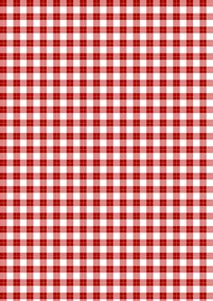 Free digital red-on-white gingham scrapbooking paper - ausdruckbares Geschenkpapier - freebie Backgrounds Wallpapers, Papel Scrapbook, Scrapbook Albums, Paper Art, Paper Crafts, Printable Paper, Printable Scrapbook Paper, Free Paper, Background Patterns