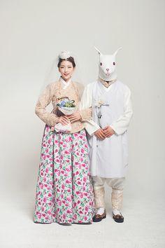 Hanbok,ayounghanbok,korean dress,Korean traditional clothing,oriental clothing,look book, Alice's Adventures in Wonderland,아영한복,한복화보,현대한복