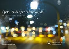 #advertising Spots the danger before you do