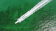 Gulfstream Yachts 34CC boat overhead running shot Center Console Fishing Boats, Yachts, Shots, Running, Keep Running, Why I Run, Ship