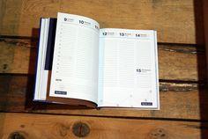 Agenda 2012 - Politecnico di Torino by Claudia Schembari