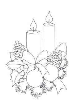 Festas de Natal imagem de impressão 189