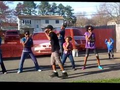 The child in the blue is my son elijah he is 3 1/2 yrs old.Elijah is autistis but that does not stop him from loving a good song.So this is my son elijah,ally,keke,david,devin,libby,mikayla    dancing off of PSY -GENTLEMAN   they made the steps them selves including elijah  LIGHT IT UP BLUE  LIKE AND SHARE TO SUPPORT AUTISM AWARENESS  THANK YOU GOD BLESS