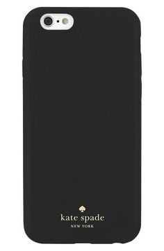 kate spade new york iPhone 6 case | Nordstrom - In Blue