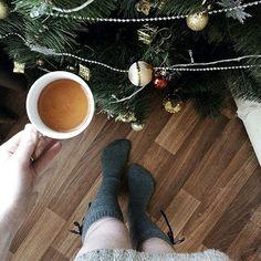 Mood😄 . #cozyphoto #instagram #inspiration #tea #coffee #idea . . . #vsco #vscocam #photography #mood #cozy #vscoua #vscoukraine #christmas #christmasmood #christmastree