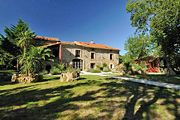 Le Mas Pandit - luxury family activity holidays in southern France - this looks excellent.
