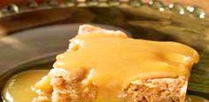 Caramel Apple Cake : Recipe Select