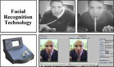 Alcohol Monitoring with facial recognition - MEMS3000