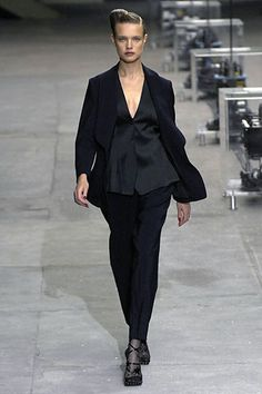 Saint Laurent Spring 2008 Ready-to-Wear - Collection - Gallery - Style.com