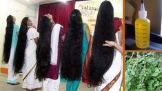 GET LONG HAIR, THICK HAIR, STRONG HAIR IN 2 WEEKS    FAST HAIR GROWTH